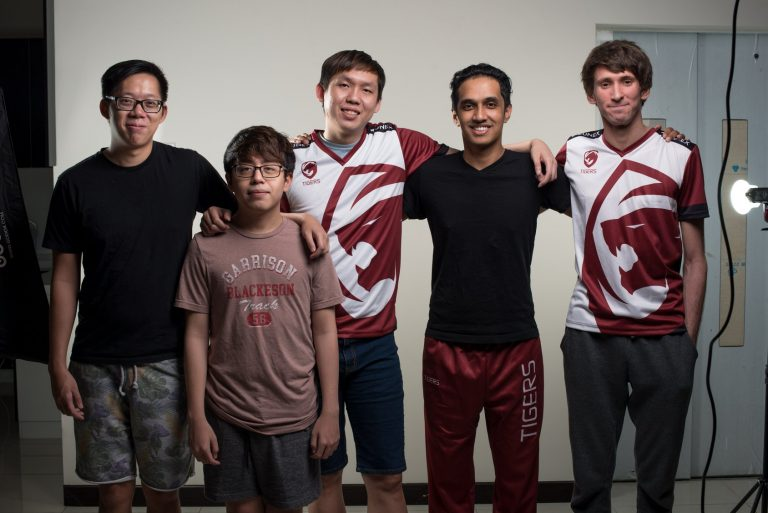 Dendi And Mushi Officially Joined Tigers