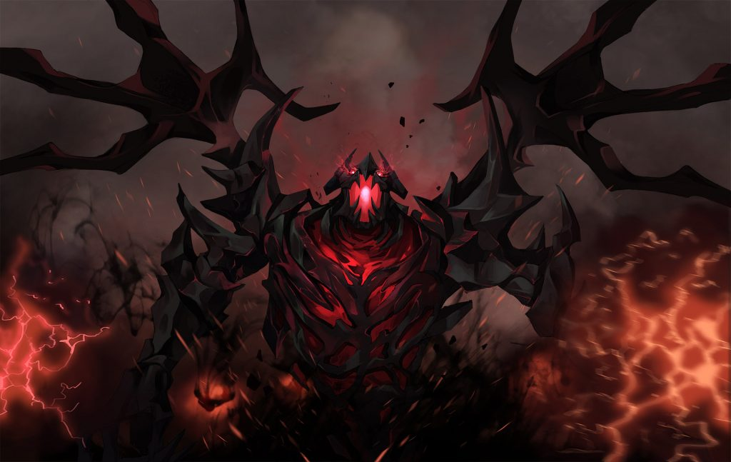 All You Need To Know About Shadow Fiend In Dota 2