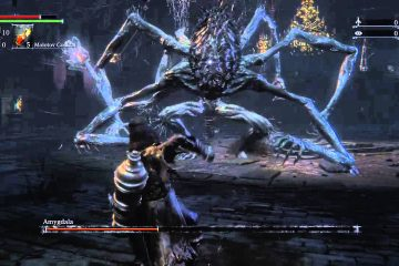 Hardest First Boss Ever Made In Video Games