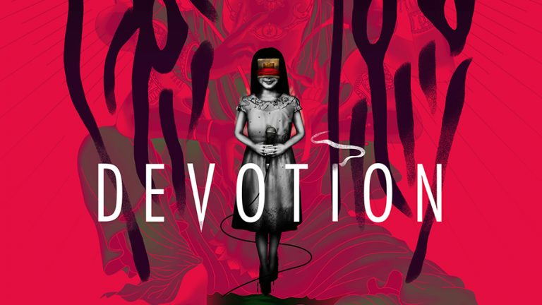 Devotion, Taiwanese Horror Game Based on True Story