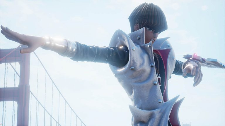 Seto Kaiba Become The First DLC Character in Jump Force