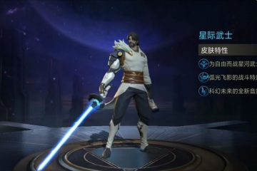 """New """"Richter"""" Skin On AOV, Similiar To Gerald From The Witcher"""