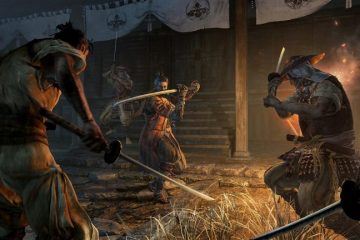 Game Size Sekiro: Shadows Die Twice Only 12,58GB !