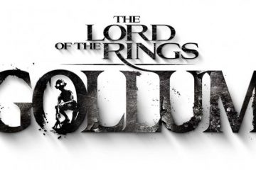 New Game From Lord of The Rings Series