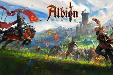 2 Years Into a Paid Game, Albion Online Is Now Officially Free to Play
