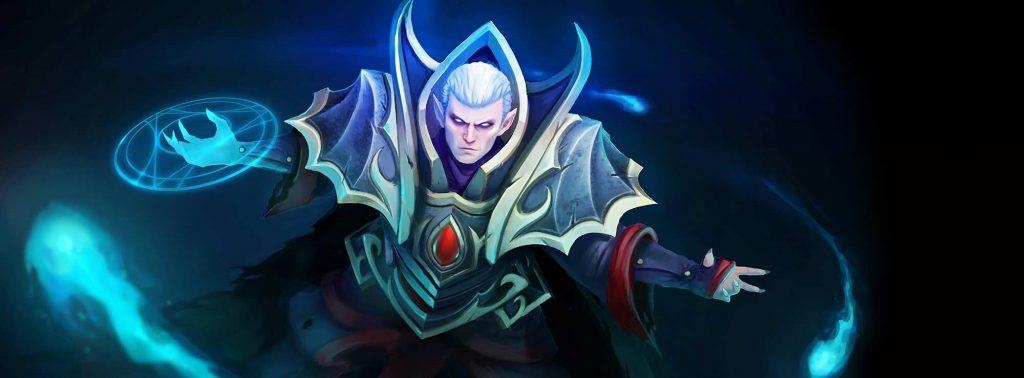 Invoker - The Most Hardest Mage Type Hero In Dota 2