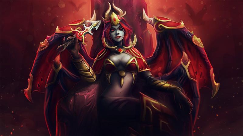 Queen Of Pain - Fear My Scream !