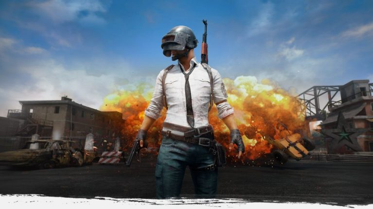 PUBG Mobile Presents Enhanced Team Deathmatch Mode