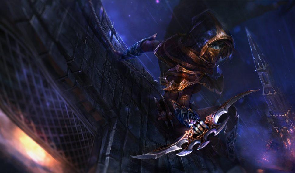 Best Build For Phantom Assasin Dota 2