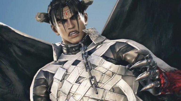 Katsuhiro Harada Now Holds Bandai Namco's Main IP