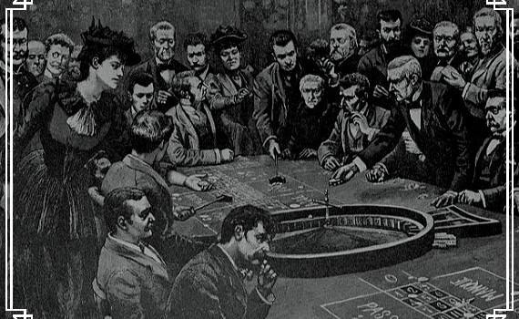 sejarah singkat terbentuknya game