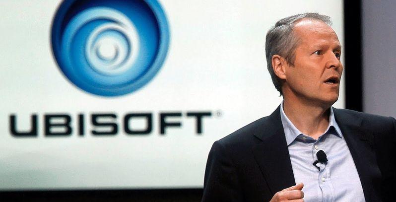 Ubisoft Antusias Terhadap Backward Compatibility Dari PS5 Dan Xbox Series X
