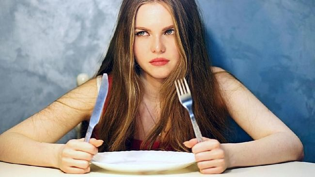 5 Cara Menangani Nafsu Makan Hilang Ketika Stres