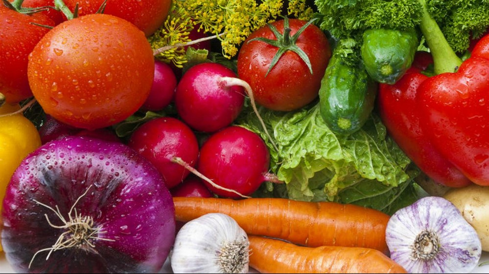 Ternyata Sayur dan Buah Ini Ampuh Untuk Menurunkan Kolesterol