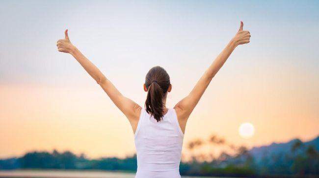 5 Cara Sehat dalam 60 Detik