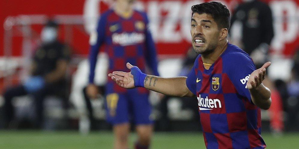 3 Nama Calon Baru Pemain Barcelona
