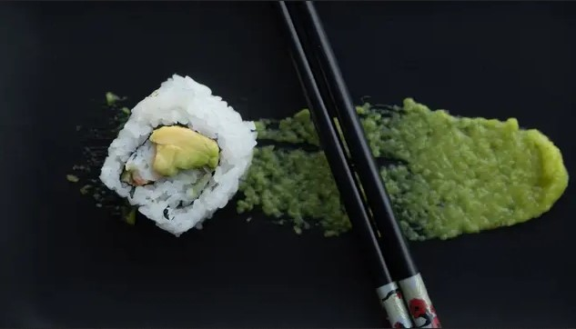 Ini Manfaat Makan Wasabi Yang Jarang Diketahui Oleh Orang